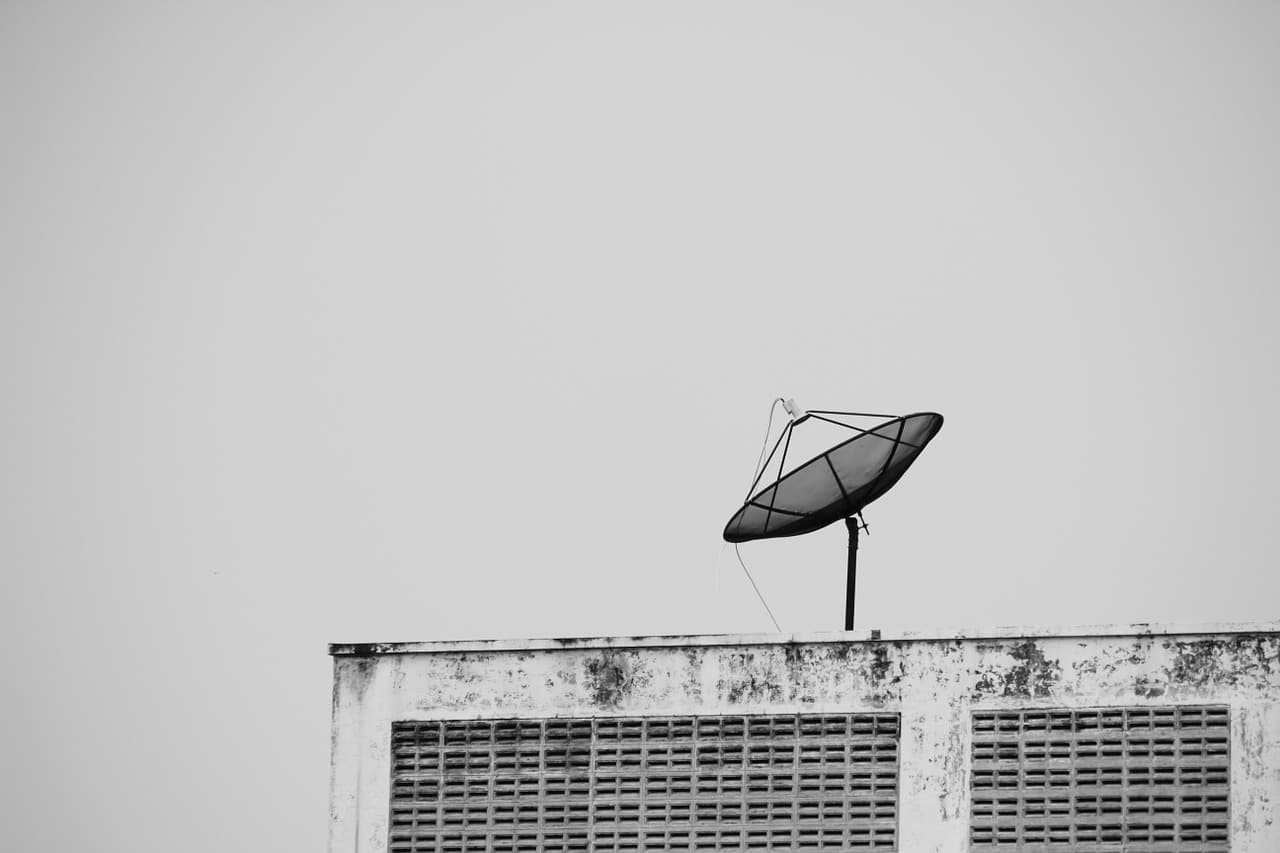 tv reception