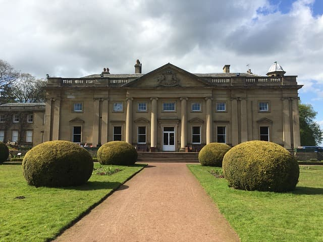 country house south yorkshire