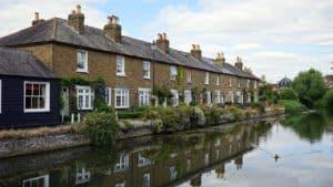 house river architecture