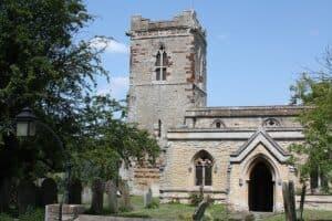 church village church