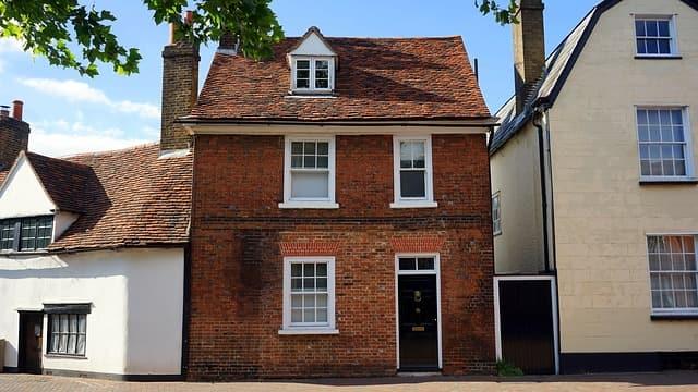 old house hertfordshire