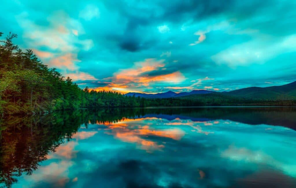 chocoura lake