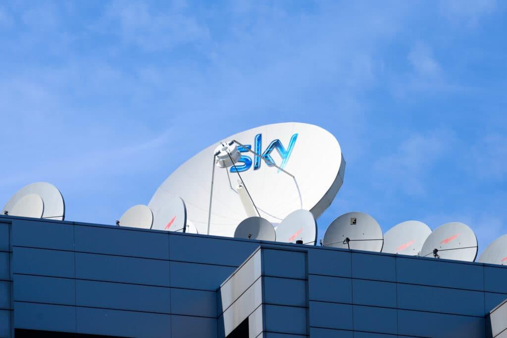 Sky Remote