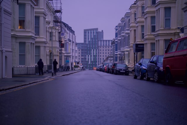 Plymouth street