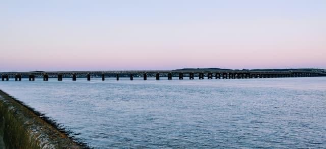 Dundee bridge