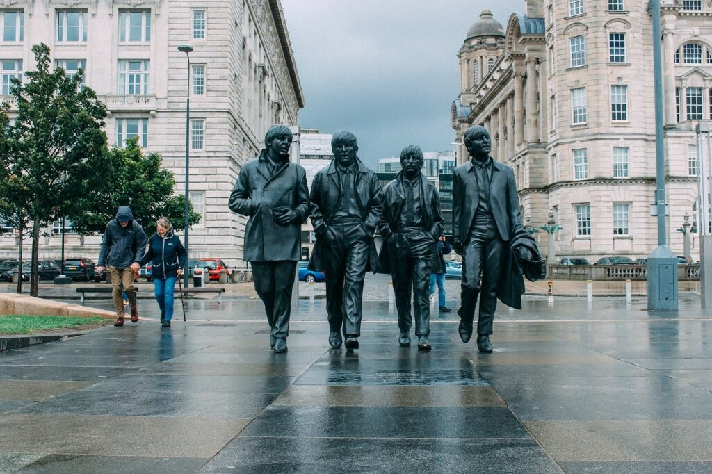 beatle liverpool