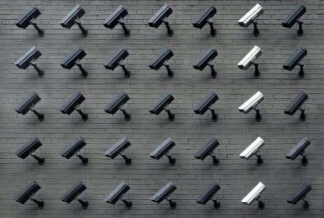 Of cctv types Different Types